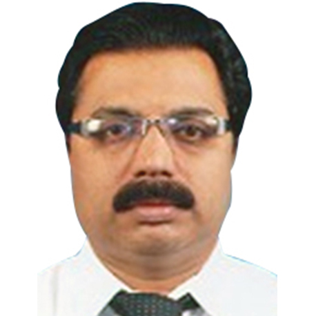 Dinesh Vaidya