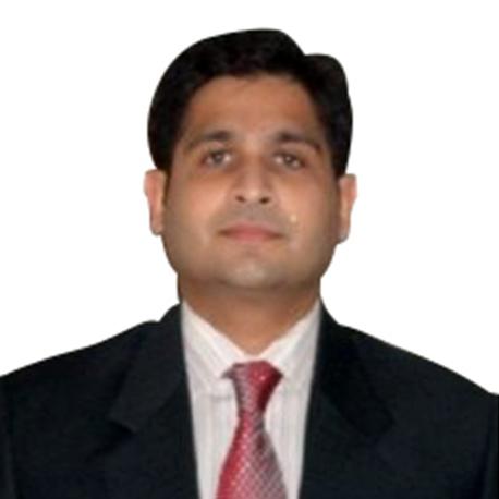 Rajiv Desai