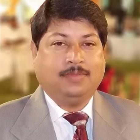 Rajeev Bothra