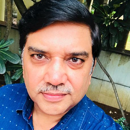Ravi Kant Somani