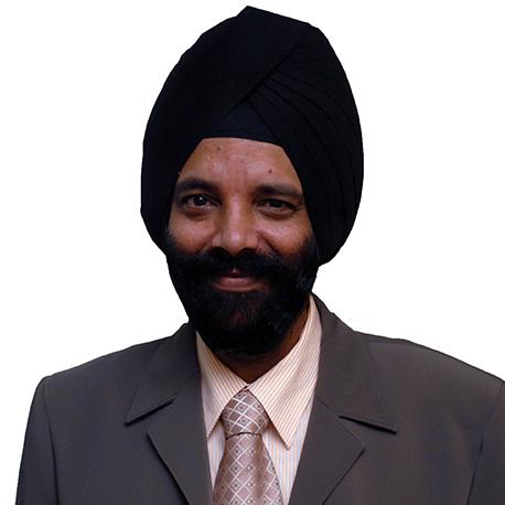 Dr Manjit Singh