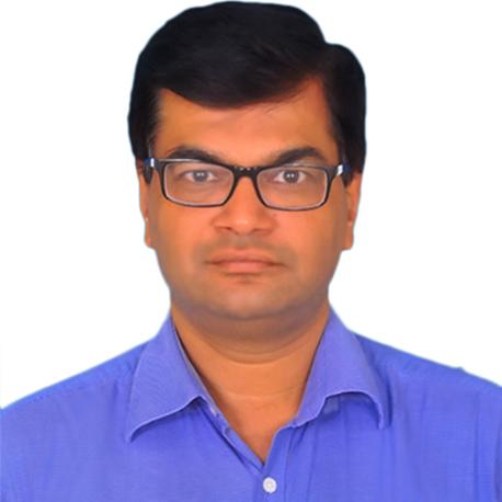 Manishkumar Shah