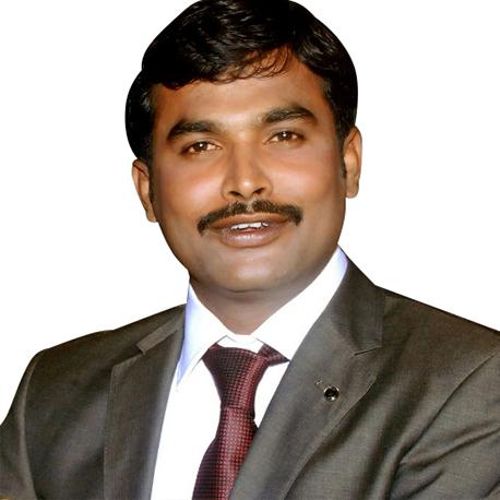 Manjunath K