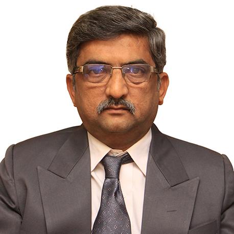 Rajendra Paradkar