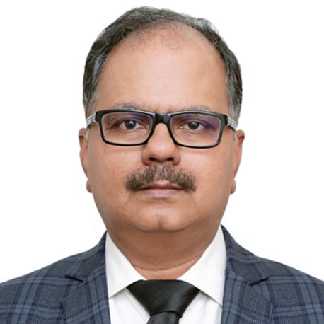 E. S. Ranganathan