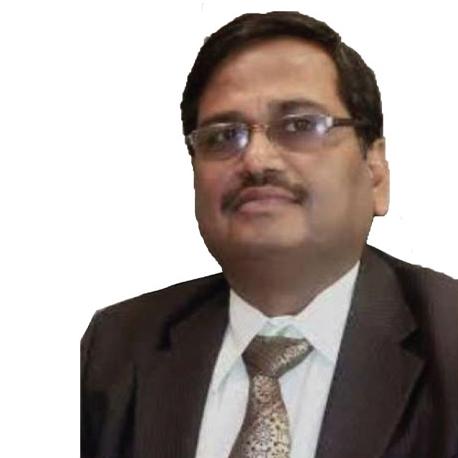 Prabhat Kumar Sinha