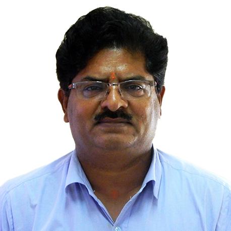 Vinay Kumar Sharma