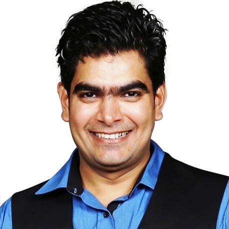 Madhup Dwivedi