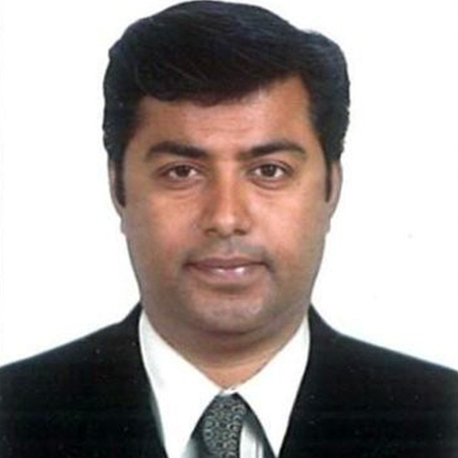 Manojkumar Shah