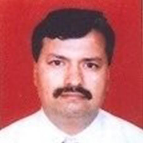 Krishnanand Mavinkurve