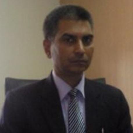 Dr. AV Singh