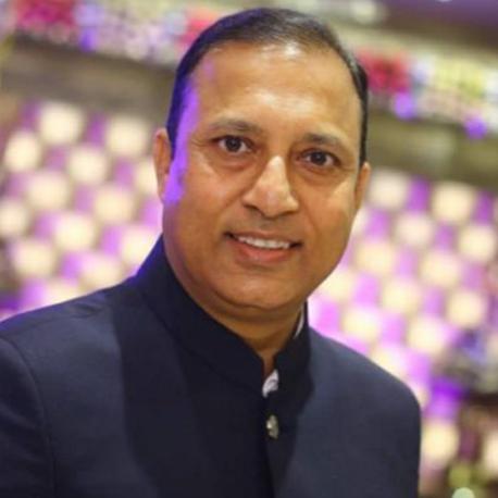 Mukesh Kumar Gour