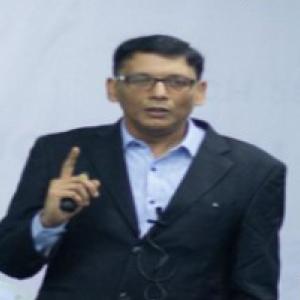 Rangnath Dubey