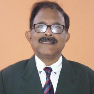 Subhash Kumar Das