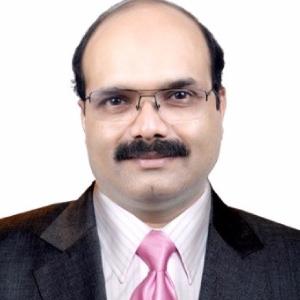 Deepak Pande