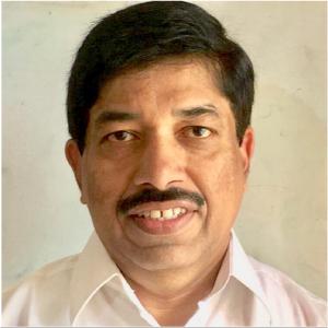 Sunil Bailwar
