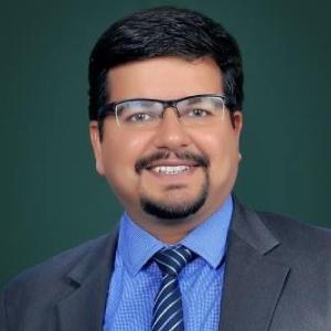 Yogesh Srivastava