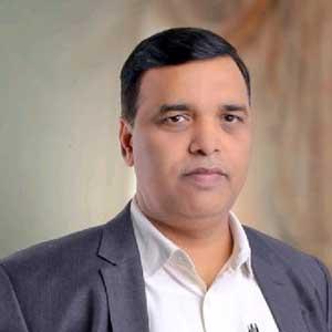 Dr. Mritunjay Chaubey