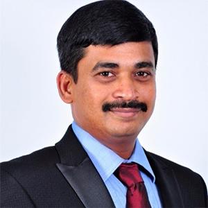 Arvind Jayaraman k