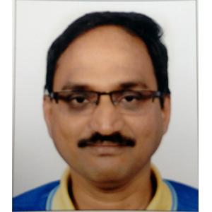 Ramanathan B